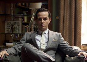 """Ujawniona gwiazda """"Sherlocka"""" w nowym Bondzie"""