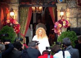 Magda Gessler popiera Biedronia