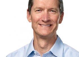 Tim Cook patronem ustawy chroniącej LGBT w pracy