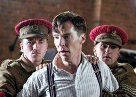 Złote Globy: Turing, Duma i Transparent