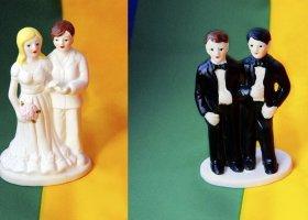 USA: pary jednopłciowe rzadziej się rozwodzą