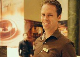 Bohater z kawiarni w Sydney był ujawnionym gejem