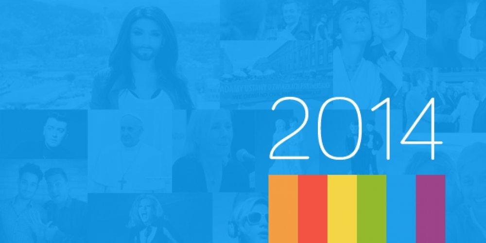 2014: co zapamiętamy?