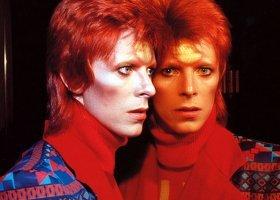 Czym byłby świat bez Ziggy'ego Stardusta?