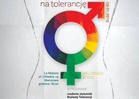 Moda na tolerancję z Michalczewskim i Mazurówną