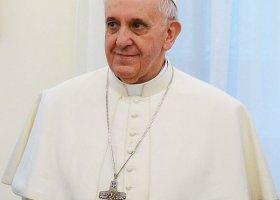 Papież przyjął transpłciowego mężczyznę