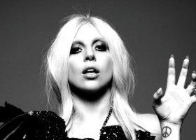 Lady Gaga w American Horror Story Hotel
