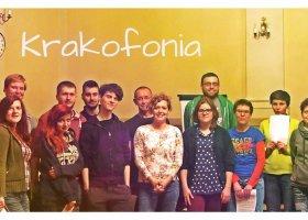 Rozśpiewana Krakofonia