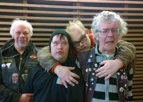Eurowizja: Finowie wybrali PKN!
