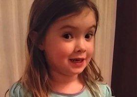 5-letnia dziewczynka: miłość to miłość!