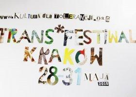 Radio Trans* - wesprzyj festiwal!