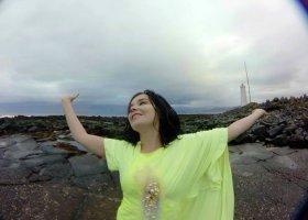 Björk na rozstanie i czary Mary