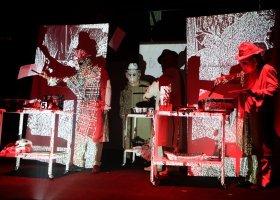 Życia Równoległe w krakowskim Teatrze Nowym