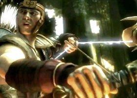 Pierwszy gej w Mortal Kombat