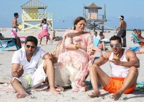 Bollywood jest pełne ukrytych gejów