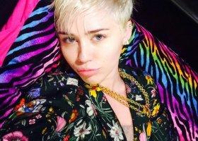 Miley: nie wszystkie moje relacje były heteroseksualne