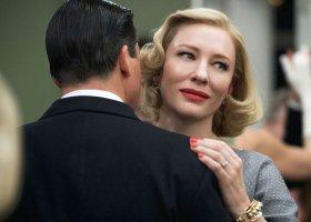 Cate Blanchett: miałam wiele związków z kobietami