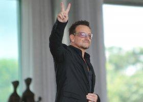 Bono: małżeństwo to nie religijna instytucja