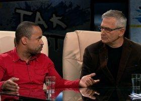 Legierski: oddam nieważny głos albo zagłosuję na Dudę