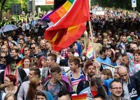 Poznaj trasę Parady Równości!