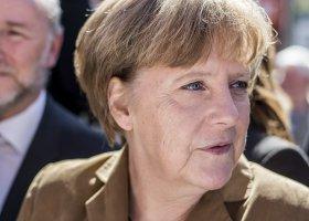 Merkel: małżeństwa nie są celem tego rządu