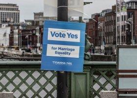 Związki partnerskie: chcemy referendum?