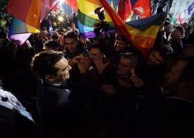 Grecja: związki także dla par jednopłciowych?