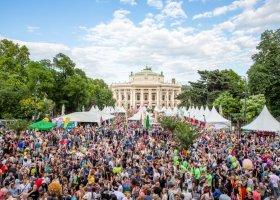Paradowy weekend w Wiedniu!