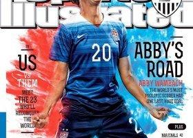 Kobieca piłka nożna tęczą stoi?