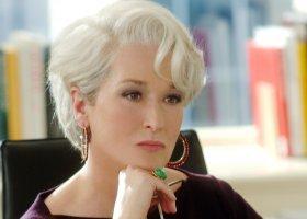 Meryl Streep: skromna diwa