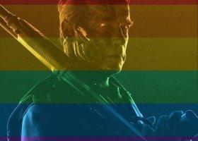Hasta la vista homofobio!
