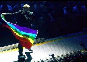 W imię gejowskiej i lesbijskiej miłości!