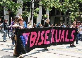USA: biseksualiści żyją w biedzie