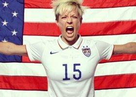 Amerykanki w finale Mistrzostw Świata