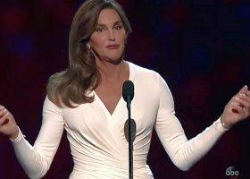 Caitlyn Jenner z prestiżową sportową nagrodą