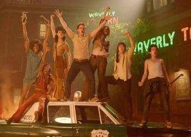 Jesienią premiera filmu o Stonewall