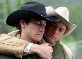 Gyllenhaal: jestem dumny z Brokeback Mountain