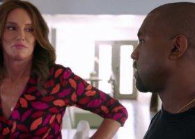 Kanye West z uznaniem o Caitlyn: pieprzyć wszystkich, oto kim jestem