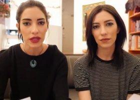The Veronicas apelują o równość