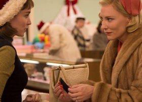 Zakochane Blanchett i Mara późną jesienią w kinach