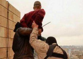 Państwo Islamskie: kolejne egzekucje gejów?