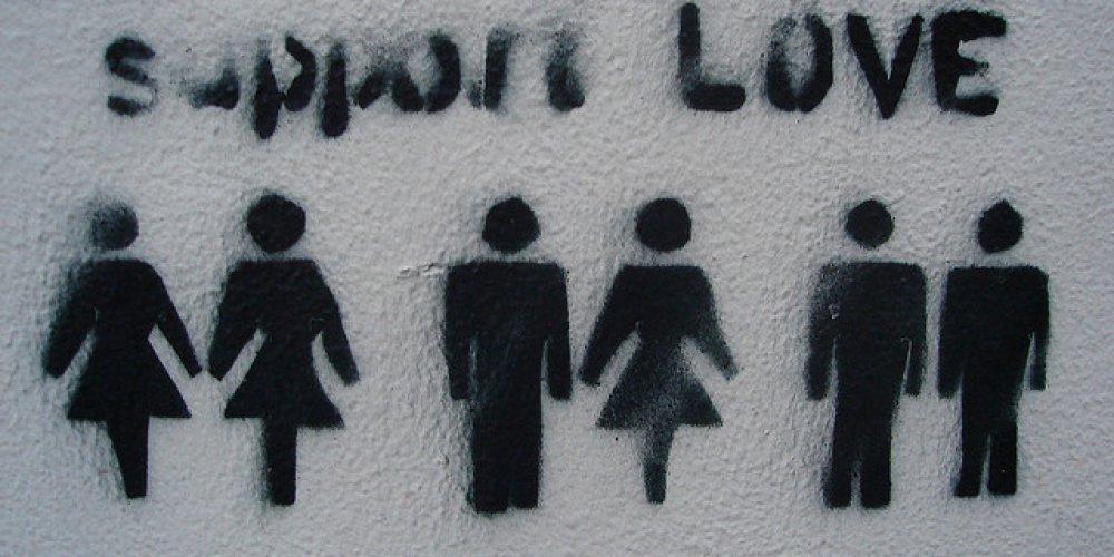Wsparcie dla osób LGBT