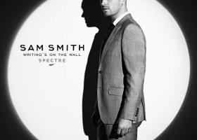 Sam Smith zaśpiewa w nowym Bondzie