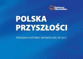 Związki partnerskie w... programie PO?