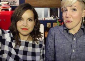 Znane YouTuberki parą