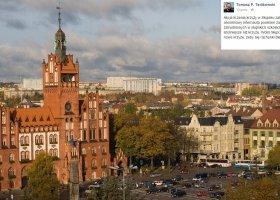 Terlikowski chce liczyć gejów w słupskich szkołach