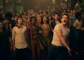 Stonewall zbiera baty