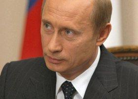 I just call to say... Putin zadzwonił do Eltona Johna