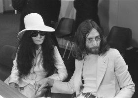 Yoko Ono: Lennona pociągali mężczyźni