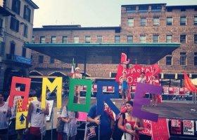 Włochy: ruszyły prace nad związkami partnerskimi